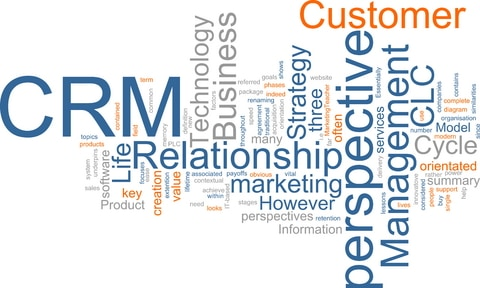 Sage CRM - Customer Relationship Management